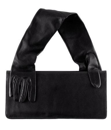 Bolso guantes