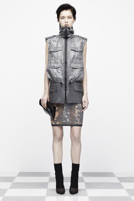 Outfit Alexander Wang