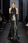 Vestido DVF Fall Winter 2012