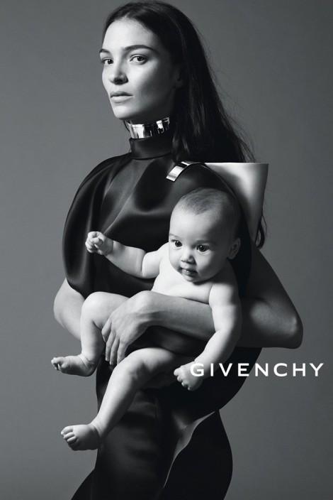 Givenchy SS2013