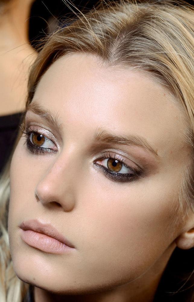 Tendencias 2013:  Maquillaje y Peinados by Vogue.