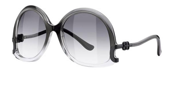 YesWeTrend. Gafas de Sol oversize Balenciaga