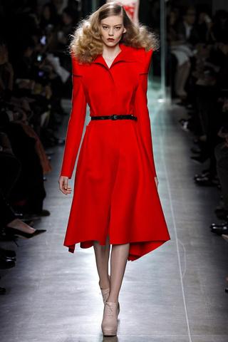 YesWeTrend- Bottega Veneta- MIlan Fashion Week 2013