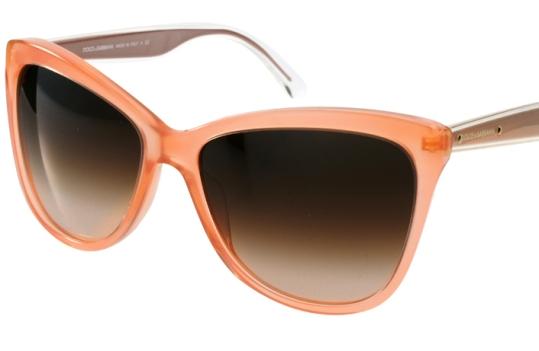 YesWeTrend. Gafas de Sol Nude D&G
