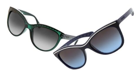 YesWeTrend. Gafas de Sol Cat Eye Chanel
