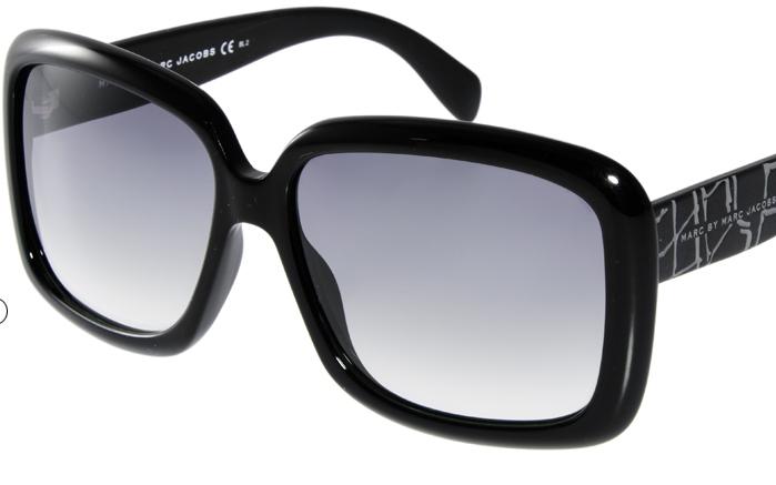 YesWeTrend. Gafas Cuadradas Marc Jacobs