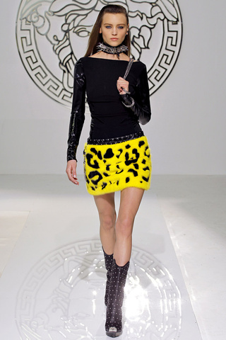 YesWeTrend- Semana de la Moda de Milán - Otoño Invierno 2013