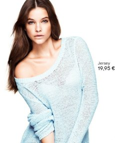 YesWeTrend- Jersey Calado H&M