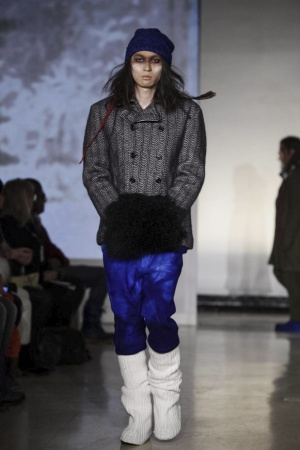 Raif Adelberg RTW Fall Winter 2013