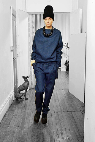 YesWeTrend- Assembly_pasarela_Jumpsuit_NYFW2013_14