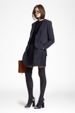 YesWeTrend-Carven_pasarela_TrajePrefall2013