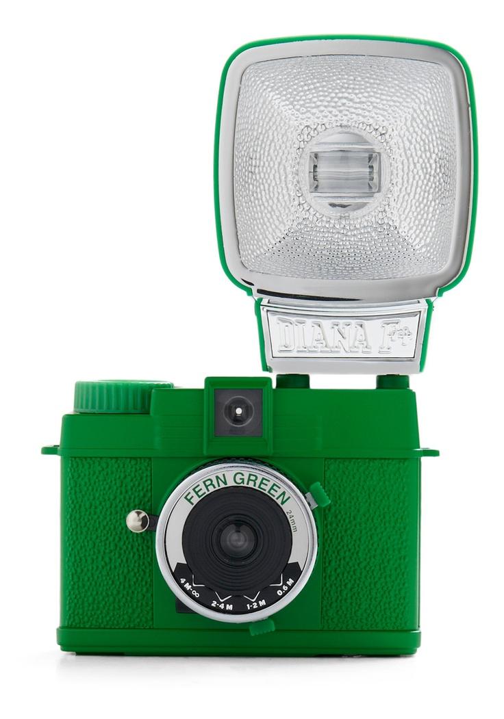 Tendencias de ropa y accesorios verdes: Colores it, el verde (II)