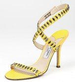 Tendencias de primavera verano 2013: Colores i, Amarillo
