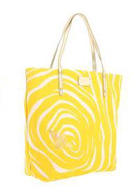 Tendencias de primavera verano 2013: Colores it, Amarillo