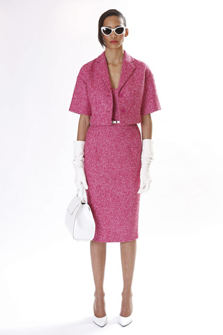 YesWeTrend- Michael Kors New York Fashion Week 2013 Prefall