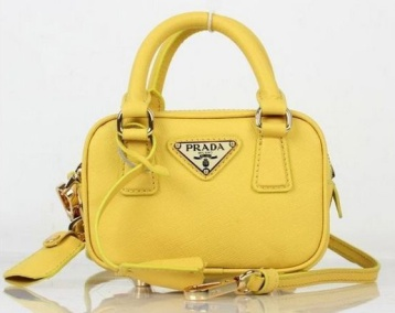 Tendencias de primavera verano 2013: colores it, Amarillo.