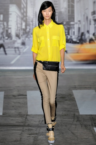 Tendencias de primavera verano 2013: Colores it, Amarillo