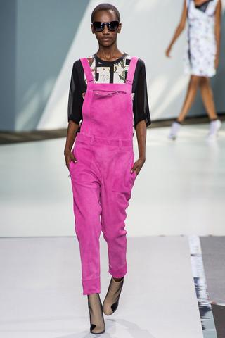 YesWeTrend- tendencias primavera 2013:colores it, el rosa