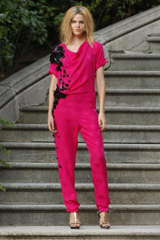 YesWeTrend- Tendencias de primavera, colores it, el rosa.