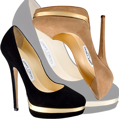 Jimmy Choo Resort 2013