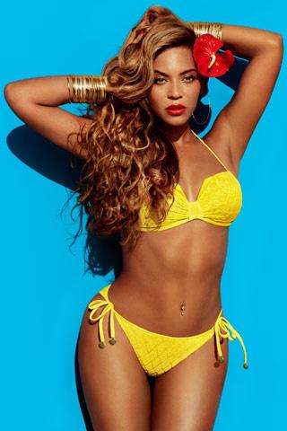 Nueva campaña de Verano 213 de HyM by Beyoncé