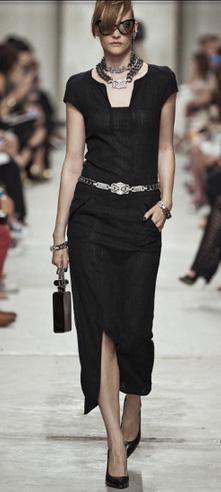 Chanel presenta en Singapur su colección Crucero 2013-2014