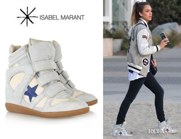 Moda de Primavera Verano 2013: Sneakers , ideales para entretiempo