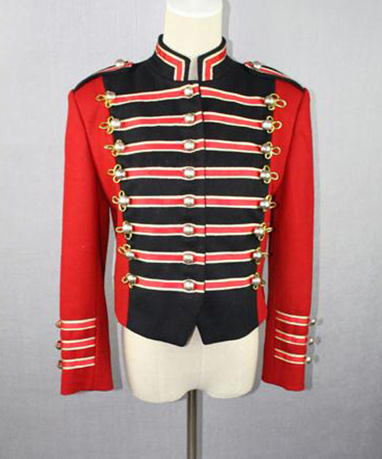 4 años sin Michael Jackson: Fan absoluto de Balmain y su blazers.
