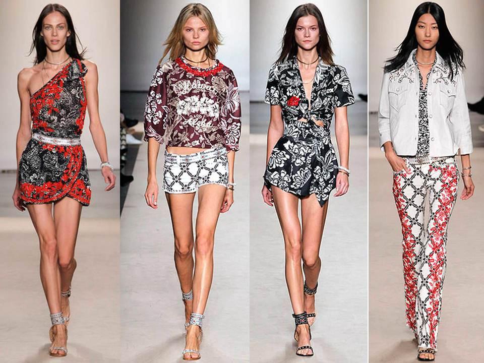 Isabel Marant, hará una colección para H&M