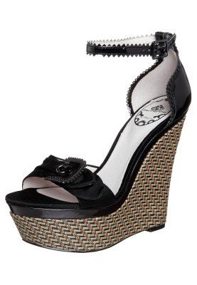 Moda de verano 2013 : Zapatos y sandalias de tacón (II)