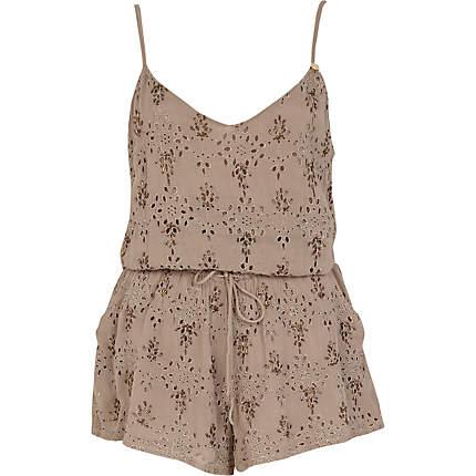 Moda de verano 2013:Monos y petos para trendsetters