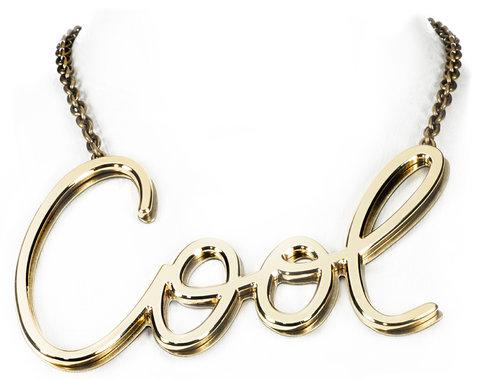 Moda it: joyería, nuevo collar de Lanvin