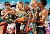 Moda primavera verano 2013: Roberto Cavalli y Just Cavalli