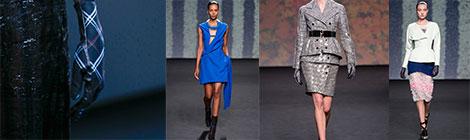 Christian Dior, Moda Otoño Invierno 2013/2014