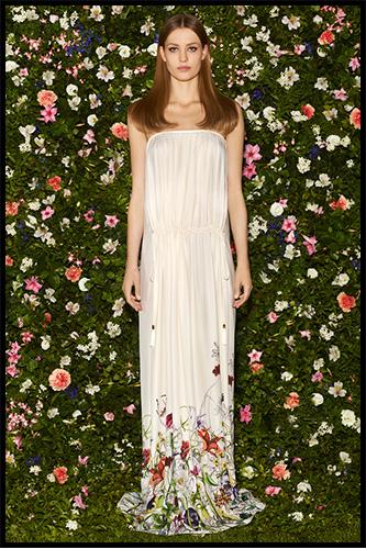 Moda it: rebajas de verano 2013, vestidos blancos.