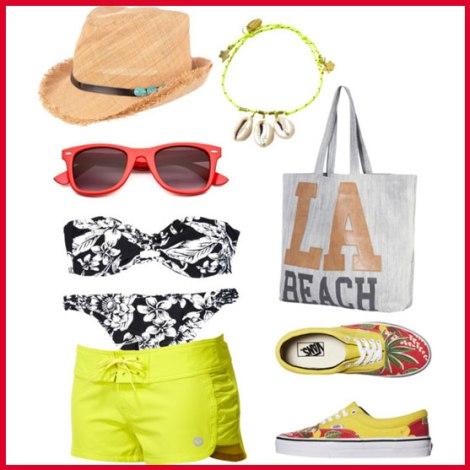 Especial moda verano: 5 looks para ir a Ibiza