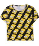 CamisetaBartSimpson_sheinside