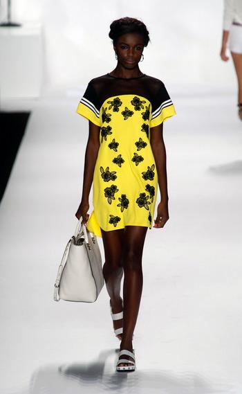 New York Fashion Week: Rebeca Minkoff, Jason Wu y Balmain