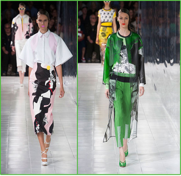 New York Fashion Week: Rebeca Minkoff, Jason Wu y Prabal Gurung