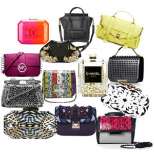 Bolsos it: los must have del 2014