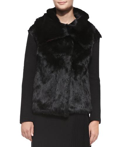 Otoño 2014-2015: 10 Chaquetas y abrigos de pelo must have