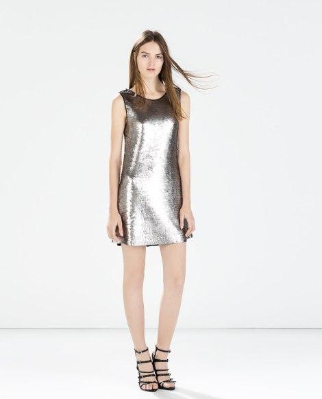 Vestidos de Nochevieja: 10 vestidos baratos para fin de año