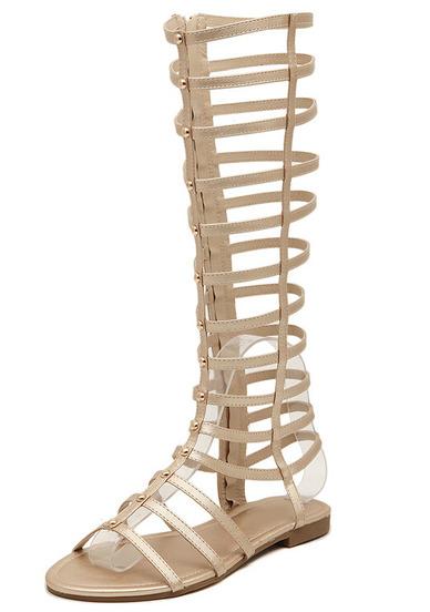 10 sandalias romanas must have