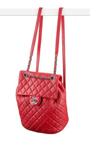 Chanel Spring 2016 bag