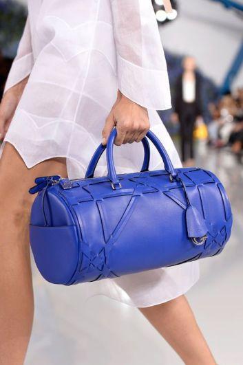 Christian Dior Spring 2016 Tote bag