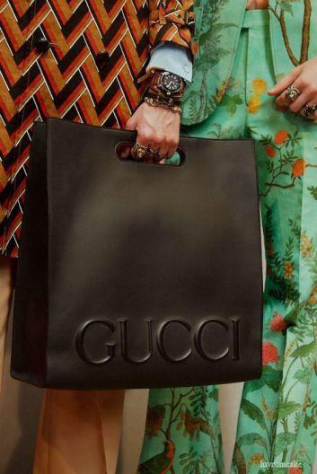 Gucci Shopper bag spring 2016