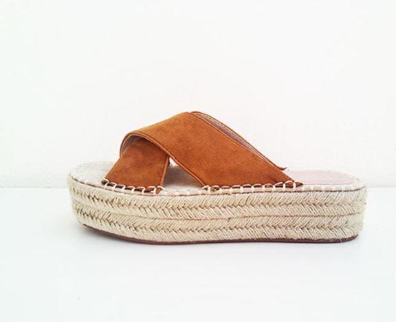 sandalias flat sandals